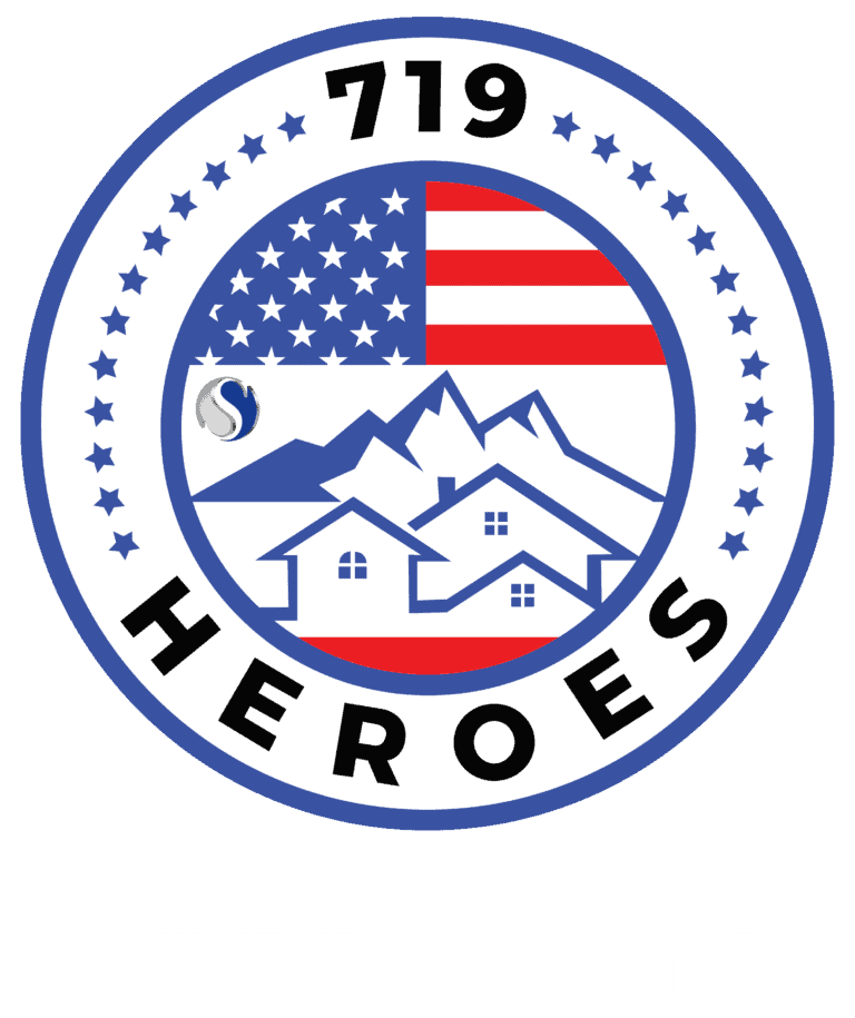 719 Heroes by Sellstate Alliance
