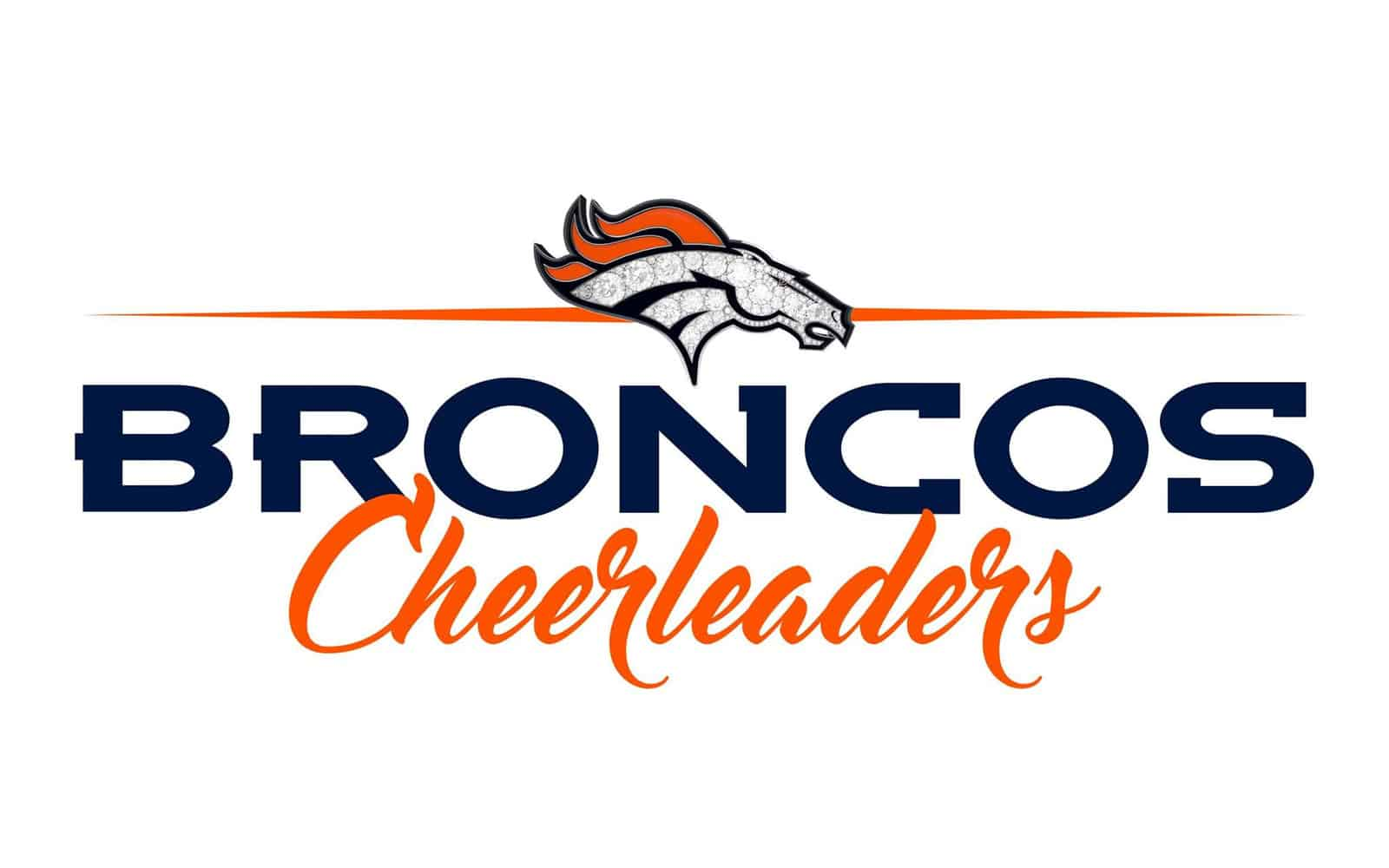 broncos-cheerleader-logo